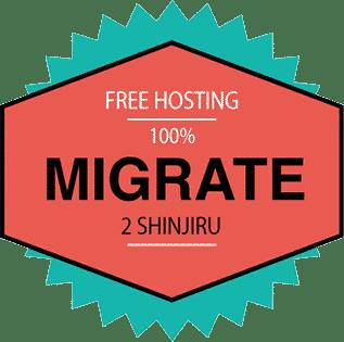Migrate2Shinjiru