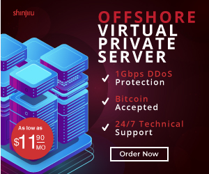 Virtual Private Server Ads