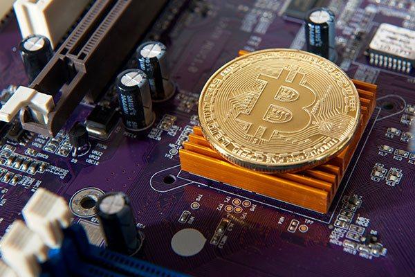 BitCoin VPS Hosting